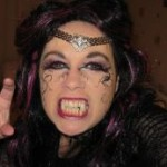 Cathy vampire